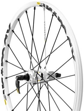 Mavic Crossmax SX Rear MTB Wheel