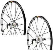 Crossmax SLR Disc MTB Wheelset