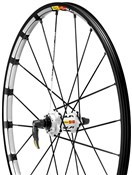 Crossmax SLR Disc Front MTB Wheel