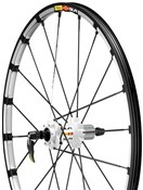 Crossmax SLR Disc Rear MTB Wheel