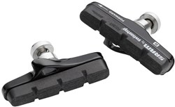 Shorty Ultimate Road Cross Brake Pad and Cartridge Holder