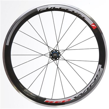 Image of Fulcrum Red Wind H 50 Clincher Road Wheelet