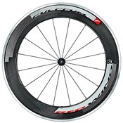 Red Wind H 80 Clincher Road Wheel