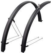 Speedshield 700 Tour Alloy Mudguards