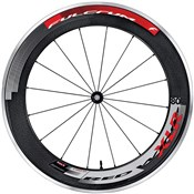 Red Wind H.80 XLR Clincher Cult Road Wheelset