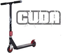 Cuda Team Issue Scooter