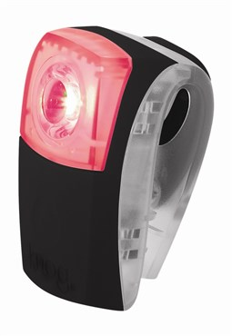 Image of Knog Boomer Rear Wearable Light