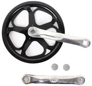 Product image for ETC Alloy Single Chainset 170mm 48T