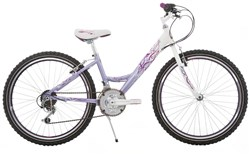 Swirl 24w Girls 2012 - Junior Bike