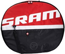 Fisher Wheel Bag (Holds 2 Wheels)