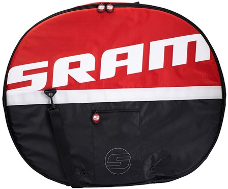 Image of Fisher Wheel Bag (Holds 2 Wheels)