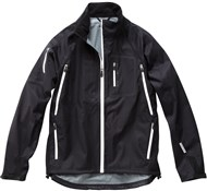 Flux Waterproof Cycling Jacket