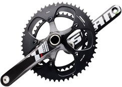 Red Chainset