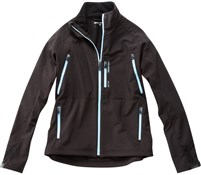 Flux Womens Softshell Waterproof Jacket