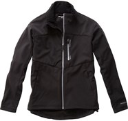Trail Softshell Waterproof Cycling Jacket