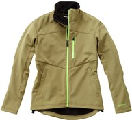 Trail Womens Softshell Waterproof Jacket