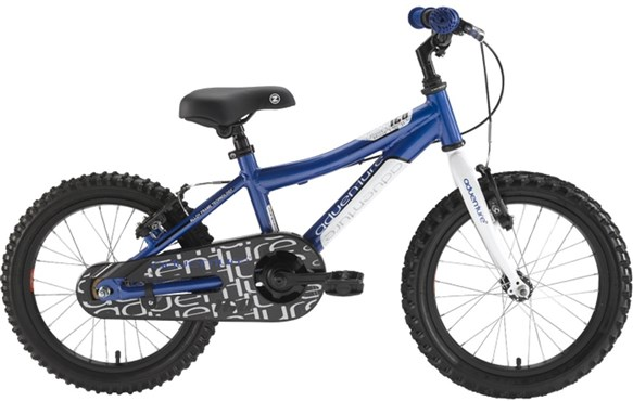 Adventure 160 16w Boys 2012 - Kids Bike
