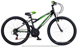 Beast 24w 2012 - Junior Bike