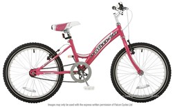 Blossom 20w Girls 2012 - Kids Bike