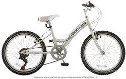 Crystal 20w Girls 2012 - Kids Bike