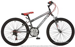 Direwolf 24w 2012 - Junior Bike
