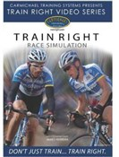 Trainright Race Simulation