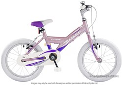 Flame 16w Girls 2012 - Kids Bike