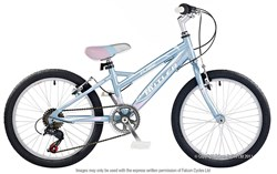 Flare 20w Girls 2012 - Kids Bike