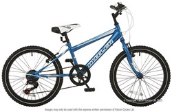 Origin 20w 2012 - Kids Bike