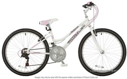 Radience 24w 2012 - Junior Bike