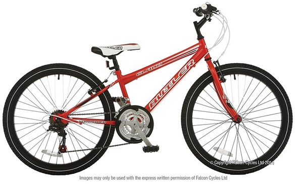 Claud Butler Summoner 24w 2012 - Junior Bike