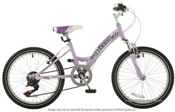 Vixen 20w Girls 2012 - Kids Bike
