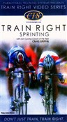 Carmichael Training Train Right Sprinting DVD
