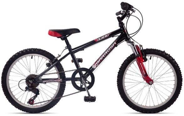 Barrosa Diablo 20w 2012 - Kids Bike