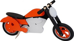Chopper Balance Bike 2011 - Kids Bike