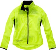 Stratos Womens Showerproof Jacket