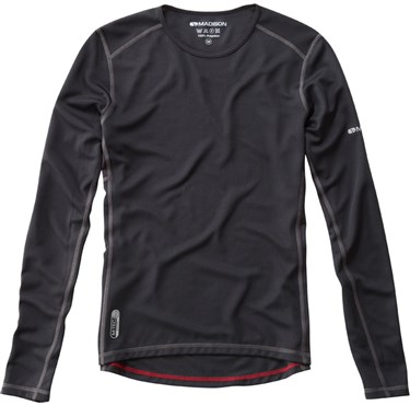 Madison Isoler Long Sleeve Baselayer