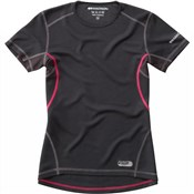 Isoler Womens Short Sleeve Baselayer