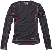 Isoler Womens Long Sleeve Baselayer
