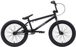 Nitrous Cobra 2012 - BMX Bike