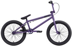 Wolfdog 2012 - BMX Bike