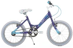 Starz 16w Girls 2012 - Kids Bike