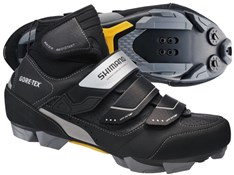 MW81 Goretex Waterproof SPD Shoes