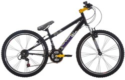 Awesome 24w 2012 - Junior Bike