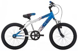 Hot Rod 18w 2012 - Kids Bike