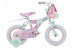 Micro Miss 12w Girls 2012 - Kids Bike
