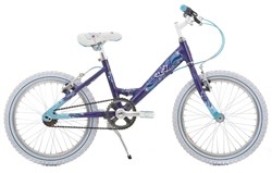 Starz 18w Girls 2012 - Kids Bike