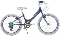 Starz 20w Girls 2012 - Kids Bike