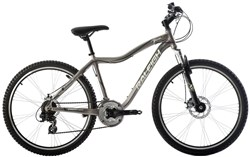 Trail XC21 DD Mountain Bike 2012 - Hardtail MTB