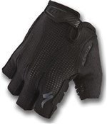 BG Gel Short Finger Gloves
